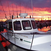 Maine Charter Fishing Photos